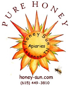 Honey Sun Apiaries - Lebanon, TN - honey-sun.com - (615) 449-3810